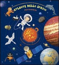 Atlante dello spazio per bambini