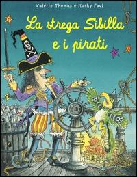 La strega Sibilla e i pirati
