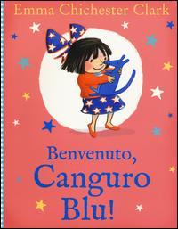 Benvenuto, Canguro Blu!