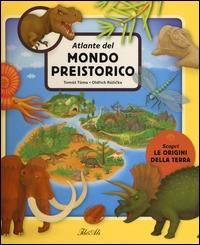 Atlante del mondo preistorico