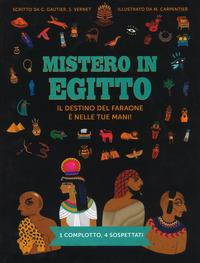 Mistero in Egitto