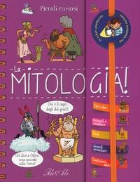 La mitologia!