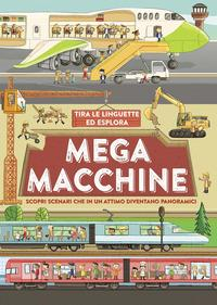 Mega macchine