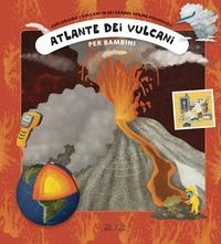 Atlante dei vulcani