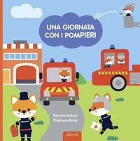 Una giornata con i pompieri