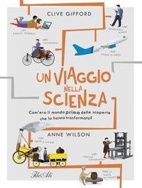 Un viaggio nella scienza