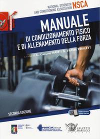 Manuale di condizionamento fisico e di allenamento della forza