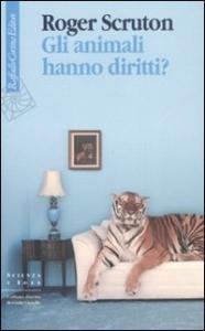 Gli animali hanno diritti?