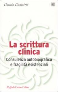 La scrittura clinica