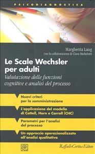 Le scale Wechsler per adulti