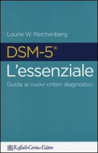 DSM-5, l'essenziale