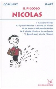 I cinque libri del piccolo Nicolas