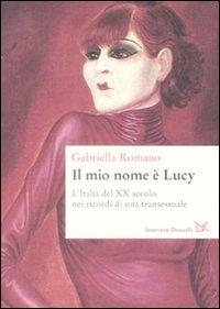Il mio nome è Lucy