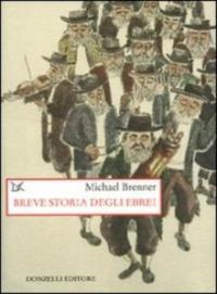 Breve storia degli ebrei