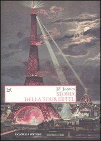 Storia della Tour Eiffel