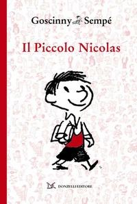 Il piccolo Nicolas