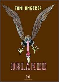 Orlando, l'avvoltoio coraggioso