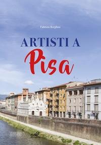 Artisti a Pisa