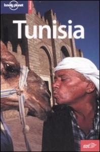Tunisia / Abigail Hole, Michael Grosberg, Daniel Robinson