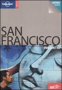 San Francisco : incontri / Alison Bing ; [traduzione di Federica Benetti]
