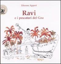 Ravi e i pescatori del Goa / Etienne Appert