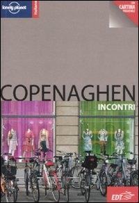 Copenaghen : incontri / Michael Booth ; [traduzione di Federica Benetti]