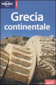 Grecia continentale / Paul Hellander [e altri]