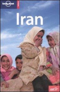 Iran / Andrew Burke, Mark Elliott