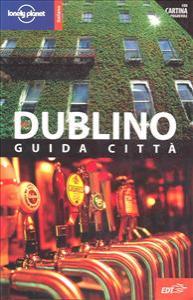Dublino : guida città / Fionn Davenport