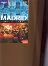 Madrid : guida città / Anthony Ham