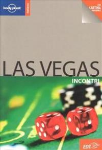 Las Vegas : incontri / Sara Benson ; [traduzione di Federica Benetti, Flavia Peinetti]
