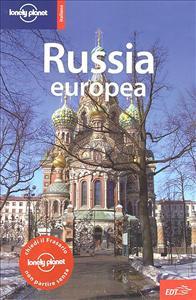 Russia europea / Simon Richmond [e altri]