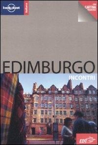 Edimburgo : incontri / Neil Wilson ; [traduzione di Paola Bellocchio]