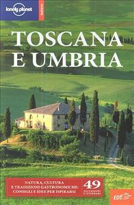 Toscana e Umbria / Virginia Maxwell, Alex Leviton, Leif Pettersen