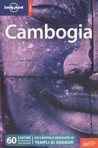 Cambogia / Nick Ray, Greg Bloom, Daniel Robinson