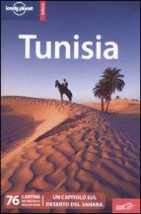 Tunisia / Donna Wheeler, Paul Clammer, Emilie Filou