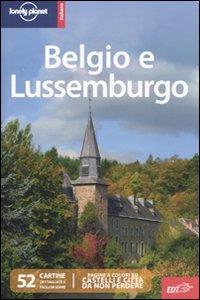Belgio e Lussemburgo / Mark Elliott
