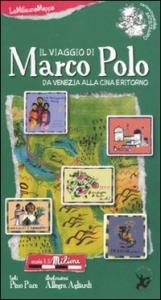 Il viaggio di Marco Polo