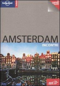 Amsterdam : incontri / Zora O'Neill ; [traduzione di Patrizia Maschio ... et al.]