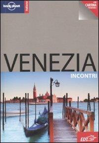 Venezia : incontri / Alison Bing ; [traduzione di Sarina Reina, Cristina Boglione]