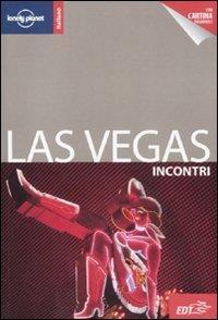 Las Vegas : incontri / Sara Benson ; [traduzione di Federica Benetti ; ed. italiana a cura di Cesare Dapino]