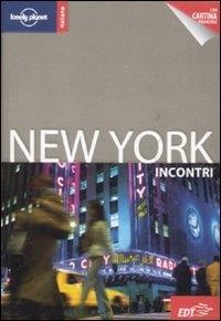 New York : incontri / Ginger Adams Otis ; [traduzione di Gisella Fornara e Barbara Ronca]