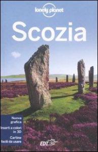 Scozia / ed. scritta e aggiornata da Neil Wilson, Andy Symington