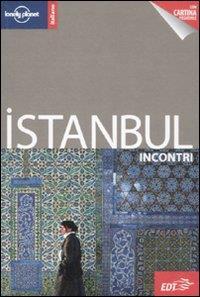 Istanbul : incontri / Virginia Maxwell ; [traduzione di Paola Martina, Cristina Boglione]