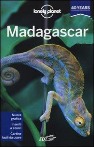 Madagascar / [edizione scritta e aggiornata da Emilie Filou, Paul Stiles]