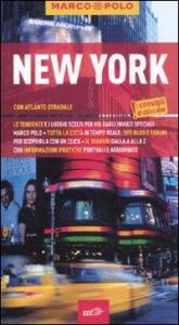 New York : i consigli di chi ci vive / Alrun SteinrueckKlaus Bötig ; [traduzione dal tedesco di Angela Nardone]