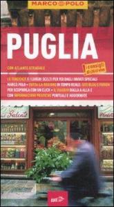 Puglia / [Bettina Dürr]