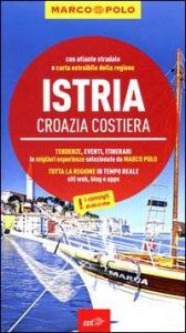 Istria : Croazia costiera / Daniela Schetar ; [traduzione dal tedesco di Sara Mamprin]