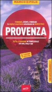 Provenza / Peter Bausch ; [traduzione dal tedesco, redazione e aggiornamenti dell'edizione italiana di Elena Arneodo, Marco Varetto]