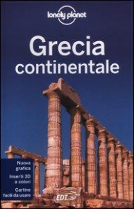 Grecia continentale